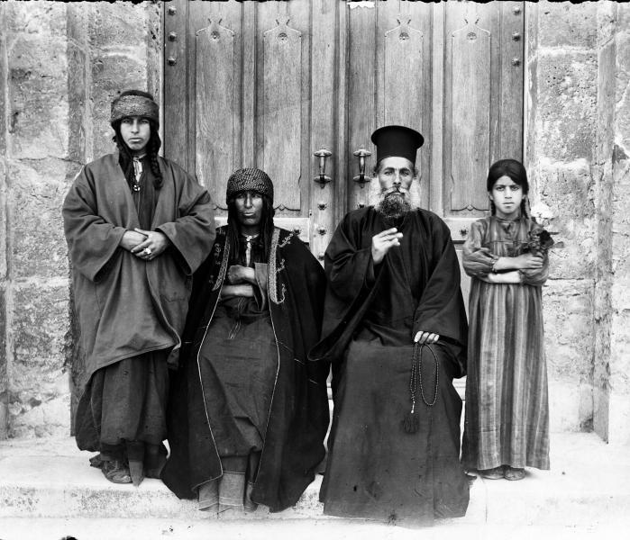 Marriage libanais chretien dubois