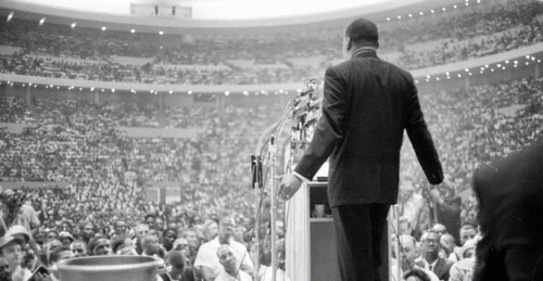 Discours Luther King 1963