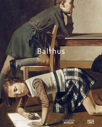 Balthus catalogue
