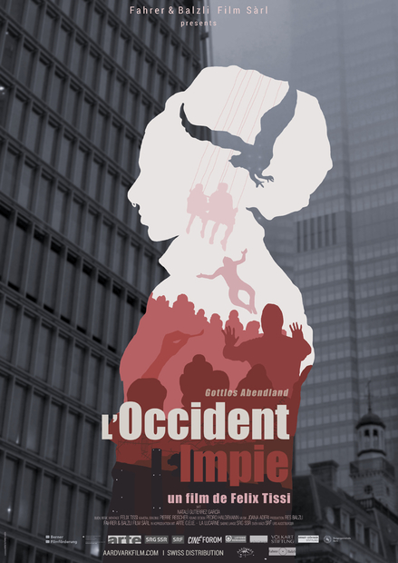 Occident affiche
