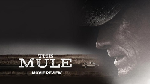 The Mule Film Review 960x540