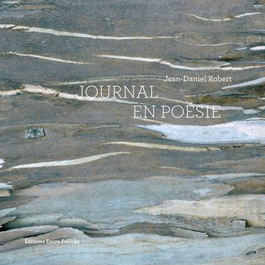 journal en poesie