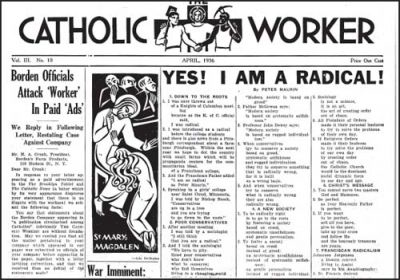 The Catholic Workers
